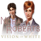 Nora Roberts Vision in White gra