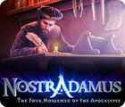 Nostradamus: The Four Horseman of Apocalypse gra