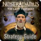 Nostradamus: The Last Prophecy Strategy Guide gra
