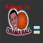 Obama Ball gra