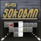 O-G Sokoban gra