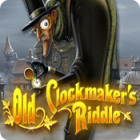 Old Clockmaker's Riddle gra