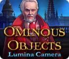 Ominous Objects: Lumina Camera gra
