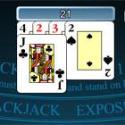 Open Blackjack gra