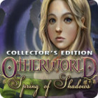 Otherworld: Spring of Shadows Collector's Edition gra