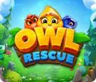 Owl Rescue gra