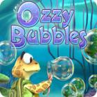 Ozzy Bubbles gra