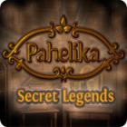 Pahelika: Secret Legends gra