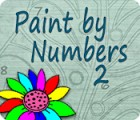 Paint By Numbers 2 gra