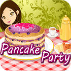 Pancake Party gra
