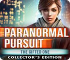 Paranormal Pursuit: The Gifted One. Collector's Edition gra