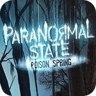 Paranormal State: Poison Spring gra