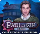 Path of Sin: Greed Collector's Edition gra