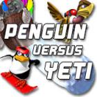 Penguin versus Yeti gra