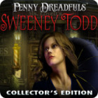 Penny Dreadfuls Sweeney Todd Collector`s Edition gra