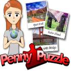 Penny Puzzle gra