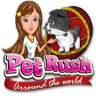 Pet Rush: Arround the World gra