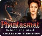 Phantasmat: Behind the Mask Collector's Edition gra