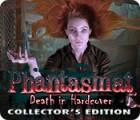 Phantasmat: Death in Hardcover Collector's Edition gra