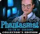 Phantasmat: Reign of Shadows Collector's Edition gra