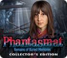 Phantasmat: Remains of Buried Memories Collector's Edition gra