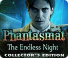 Phantasmat: The Endless Night Collector's Edition gra