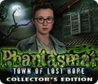 Phantasmat: Town of Lost Hope Collector's Edition gra