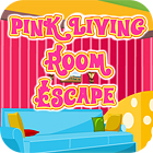 Pink Living Room gra