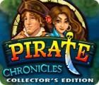 Pirackie kroniki. Edycja kolekcjonerska gra