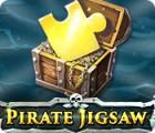 Pirate Jigsaw gra