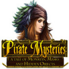 Pirate Mysteries: A Tale of Monkeys, Masks, and Hidden Objects gra
