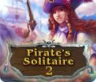 Pirate's Solitaire 2 gra