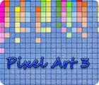 Pixel Art 3 gra