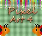 Pixel Art 4 gra