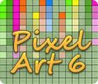 Pixel Art 6 gra