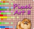 Pixel Art 8 gra