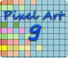 Pixel Art 9 gra