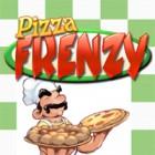 Pizza Frenzy gra