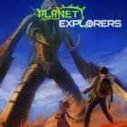 Planet Explorers gra