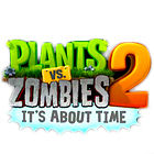 Plants vs. Zombies 2: It's About Time gra