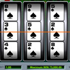Poker Slot gra