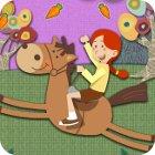 Pony Adventure gra