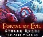 Portal of Evil: Stolen Runes Strategy Guide gra