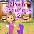 Posh Boutique 2 gra