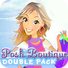 Posh Boutique Double Pack gra