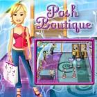 Posh Boutique gra