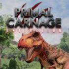 Primal Carnage Extinction gra