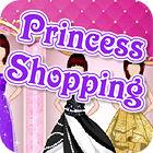 Princess Shopping gra