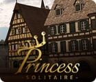Princess Solitaire gra