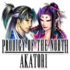 Prodigy of the North: Akatori gra